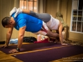 Date Night - Partner Yoga