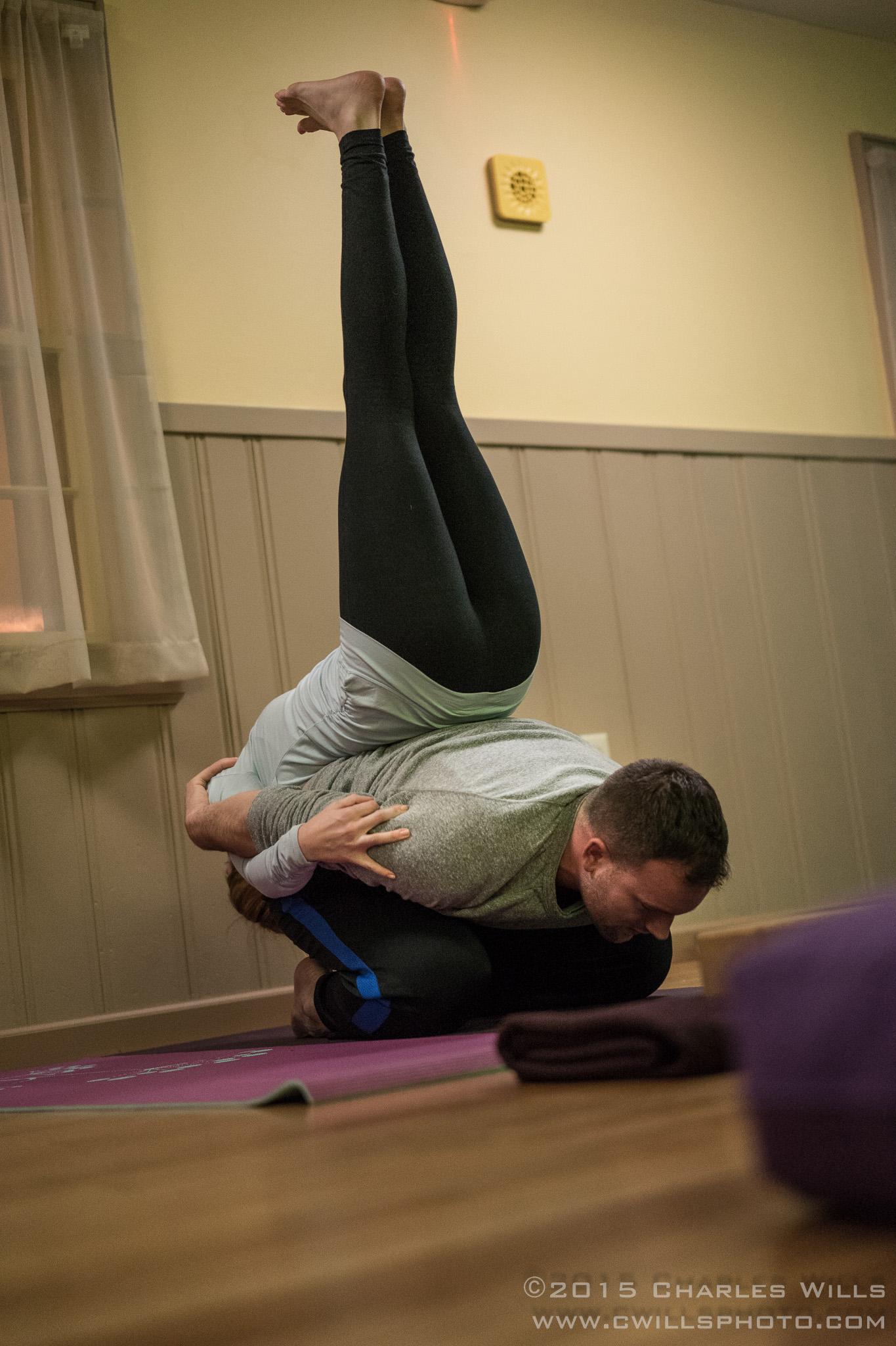 Bliss Yoga - Media - Bliss Yoga
